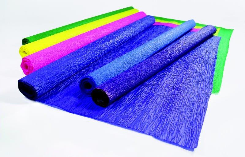 Fábrica de papel crepom em sp