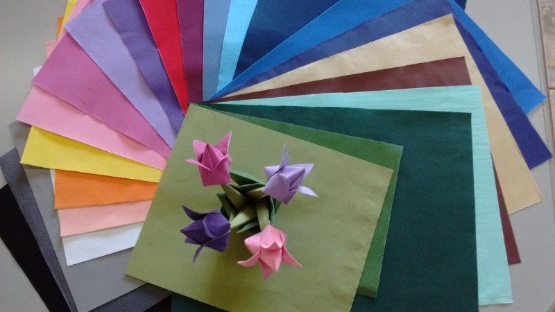 Fabricante de papel camurça