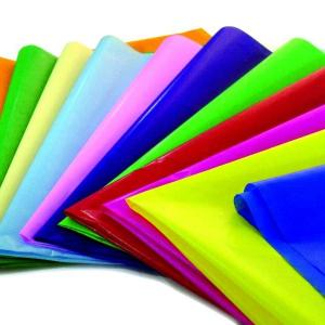 Fábrica papel de seda